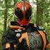 Entre a vida e a morte, Kamen Rider Ghost leva a franquia para o sobrenatural
