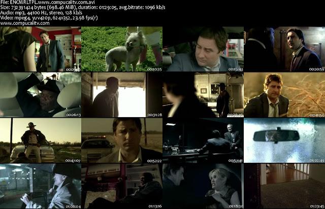 Encuentro con el Mal DVDRip Español Latino Descargar 1 Link 2012