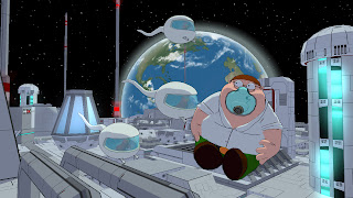 Family Guy Back to the Multiverse (5)