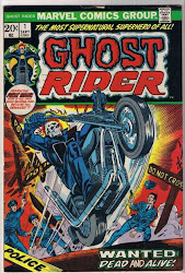 GHOST RIDER vol 1 completa