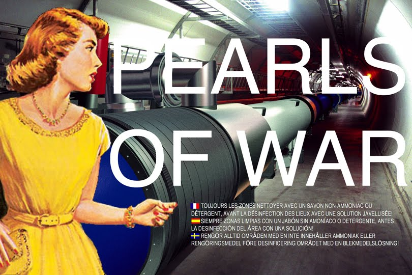 Pearls of War