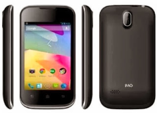 IMO Blast, HP Android Murah Jelly bean 3G