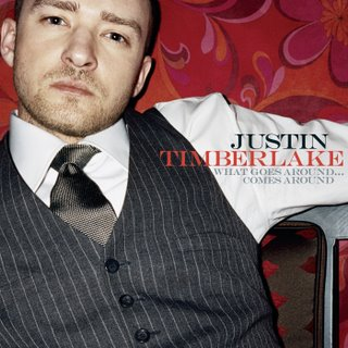 Download Lagu Justin Timberlake-What Goes Around Comes Around