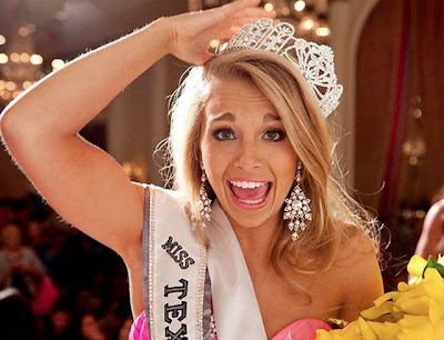 Danielle Doty was crowned Miss Teen USA 2011 on July 16, ...