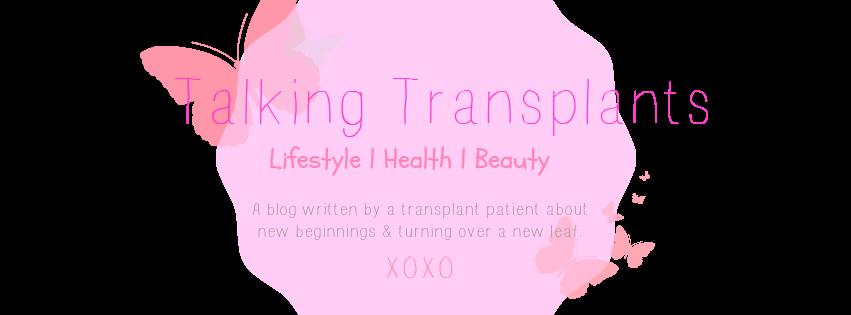 Talking Transplants