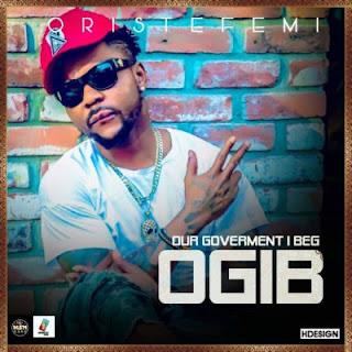 OGIB by Oritsefemi