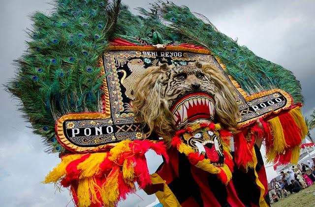 Warisan Budaya Indonesia Yang Pernah Diklaim Malaysia