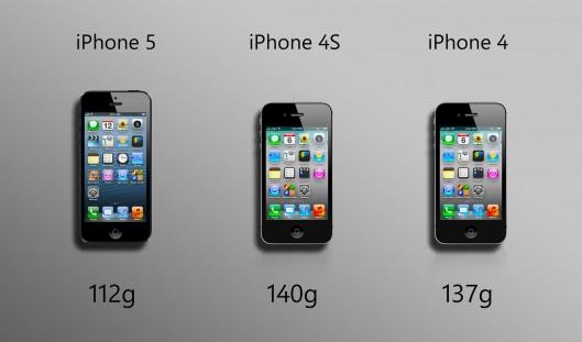 Harga dan Spesifikasi iPhone 5, Harga iPhone 5, Spesifikasi iPhone 5, iPhone 5
