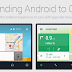 Android Auto Developer Overview