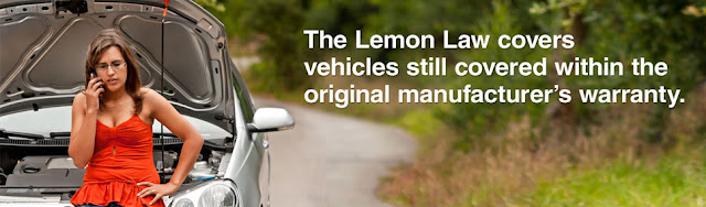 Lawyer Sues Paul Blanco Under California Lemon Law