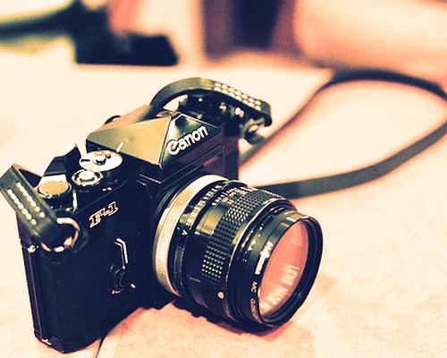 Fotografía Digital: Historia y Evolución de la Cámara Fotográfica