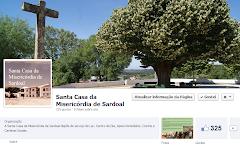A Santa Casa de Sardoal tem uma página no Facebook. Consulte-a clicando na imagem.