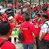 LIVE : HIMPUNAN MERAH KECOH DI PWTC #merah916 #SelamatHariMalaysia