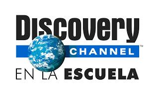 ¿Recuerdas Discovery en la escuela?