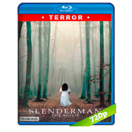 Slender Man (2018) BRRip 720p Audio Dual Latino-Ingles