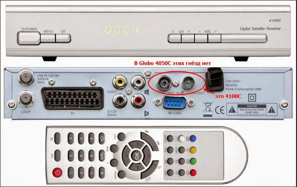 ортон 4100с инструкция пользователя