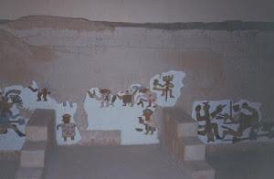 Mural Rebelión de los Artefactos