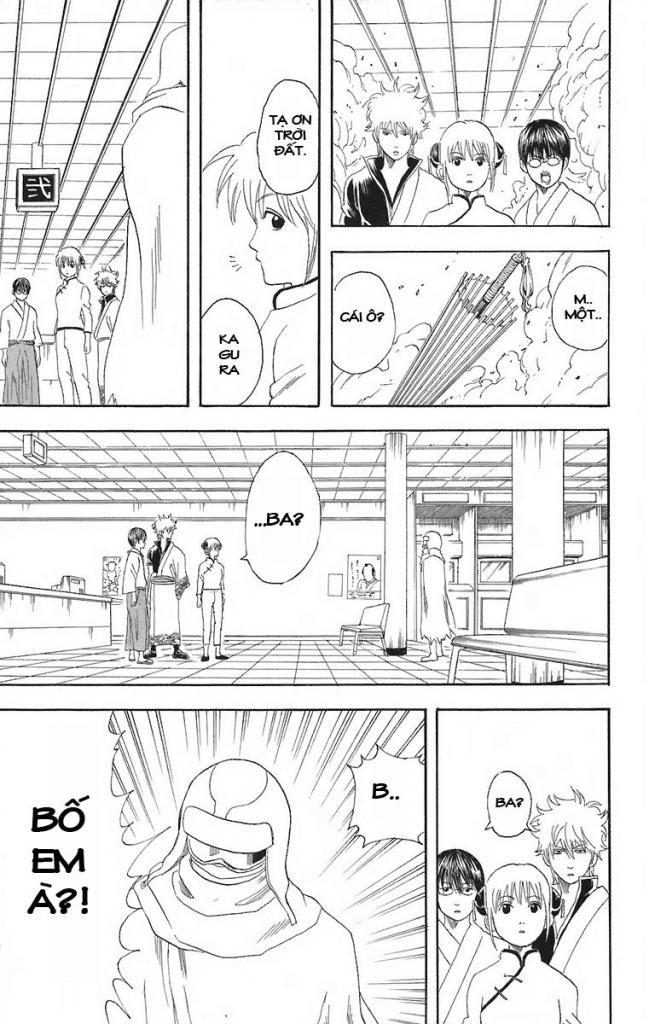 Gintama Chap 057