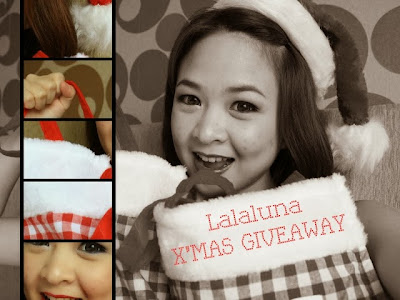 http://www.lalaluna.net/2013/12/xmas-giveaway.html