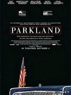 Bệnh Viện Parkland - Parkland, Phim Hay, Phim Ma, Phim Hài, Phim Mới, Xem phim Online