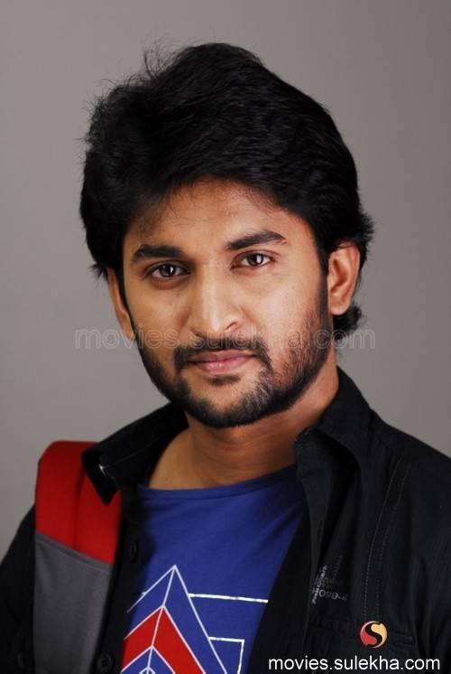 Actor Nani Profile