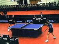 Permainan Tenis Meja Lengkap
