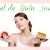 Manual da dieta saudável: Semente de girassol e de abóbora para auxiliar no seu bem-estar