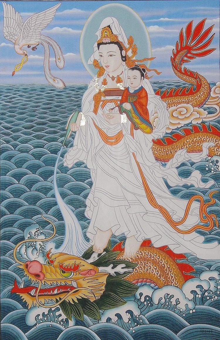 Sanga Águas da Compaixao