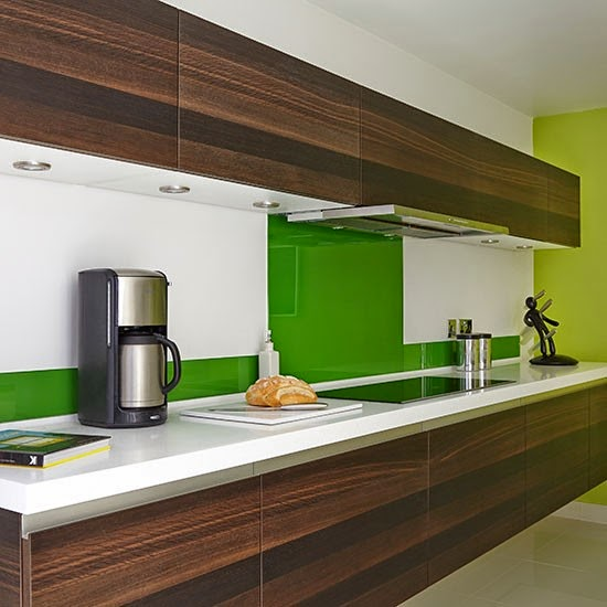 kitchen materials and colors Ideas