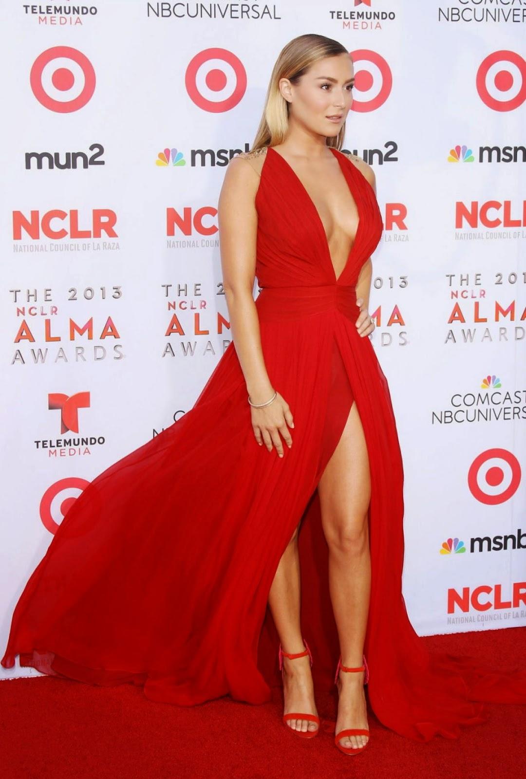 Celebrities Alexa Vega