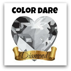 Color My Dare Winner
