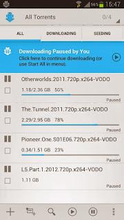 aTorrent PRO - Torrent App v2.1.2.1