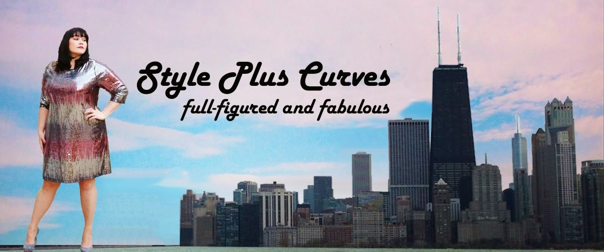 Style Plus Curves