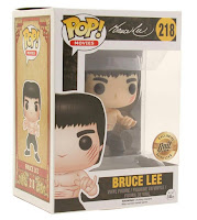 Funko Pop! Bruce Lee exclusiva Bait
