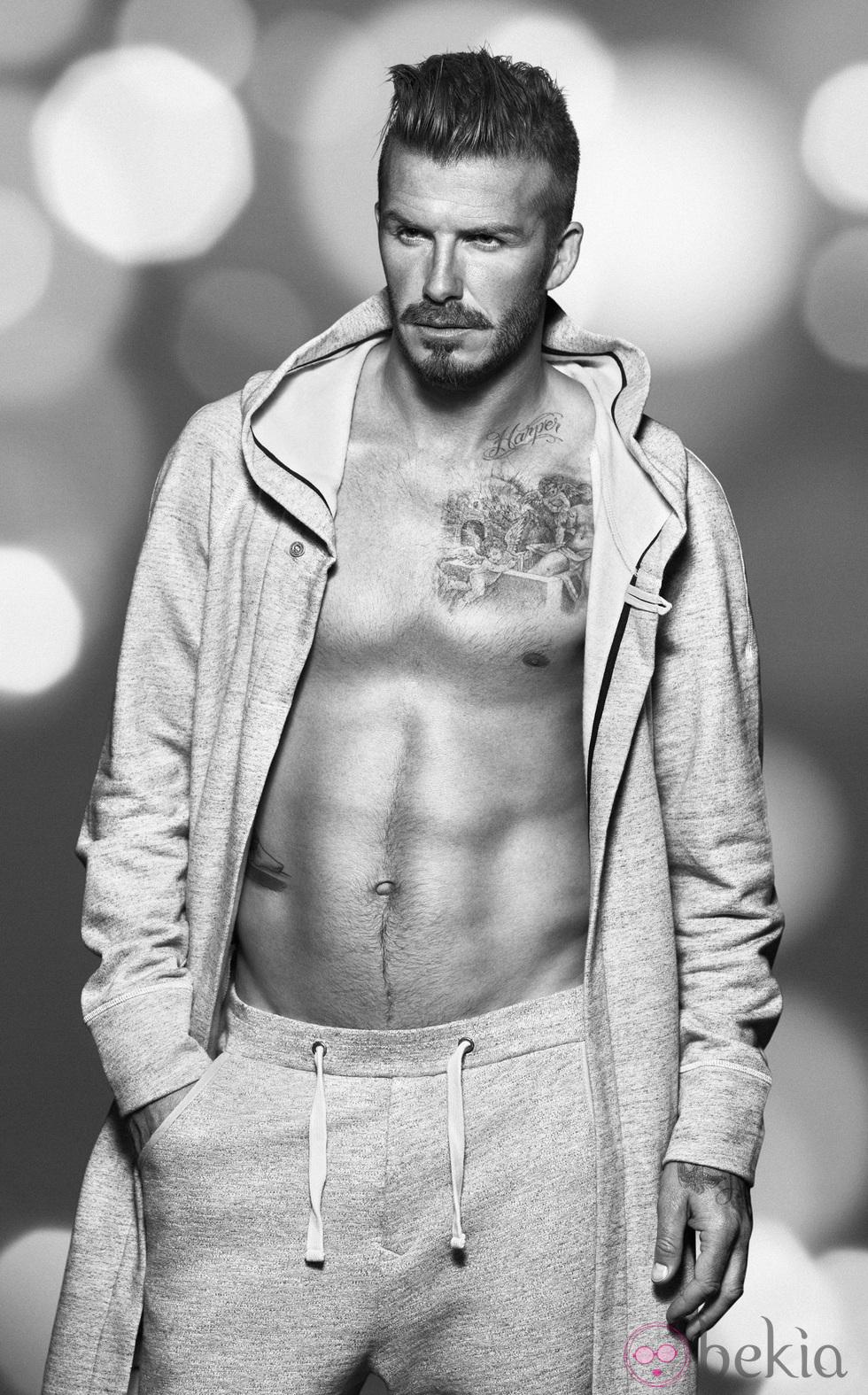 MBTI enneagram type of David Beckham