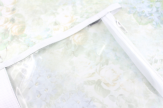 Loctite Style Superkleber – Tasche vorher