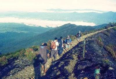 Tempat Wisata di Cianjur Jawa Barat