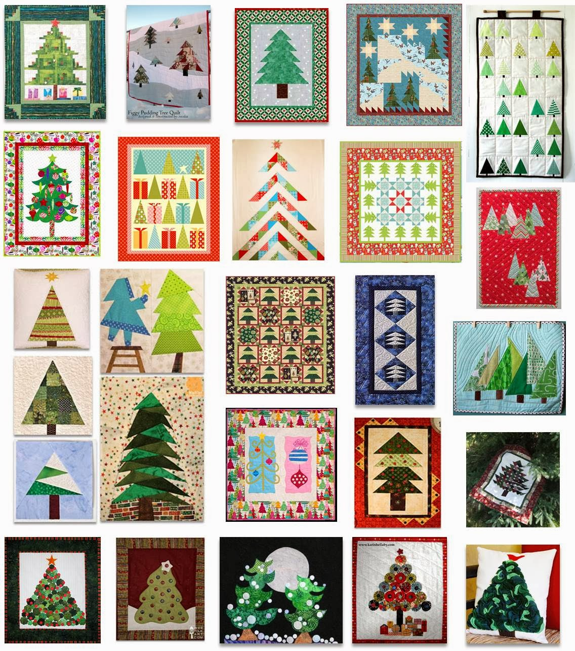 Quilting Patterns Xmas Free : Christmas Quilts on Pinterest Christmas Quilt Patterns, Christmas Tree Quilt and Quilt Patterns