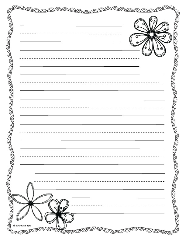 Mrs. Byrd's Learning Tree: Mother's Day Letter FREEBIE!