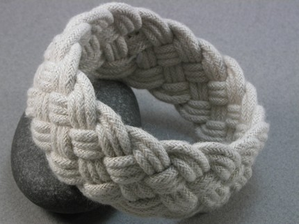 Sailor Bracelet Knot3