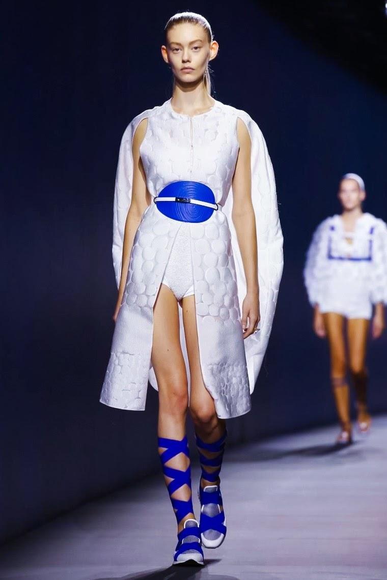 vionnet spring summer 2015 paris fashion week du