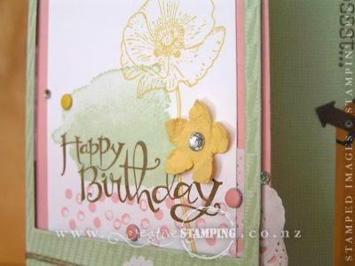 Dossier de Fichiers d'aquarelle carte d'anniversaire heureuse