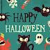 Tag - Halloween Literário