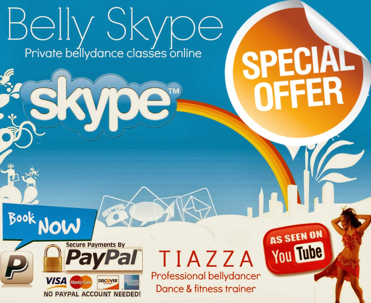 PRIVATE SKYPE CLASSES
