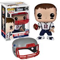 Funko Pop! Tom Brady