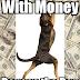 Ο σκύλος του βαρώνου ναρκωτικών που χορεύει για χρήματα...