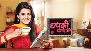 Thapki Pyar Ki 9 September 2015 Full Episode Colors Tv