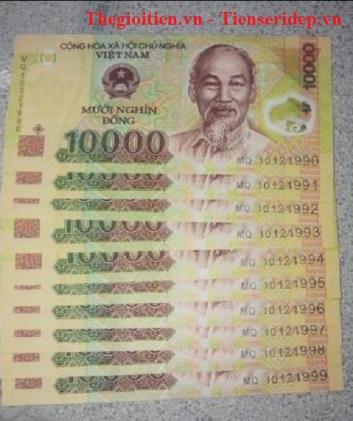 tiền năm sinh 10k