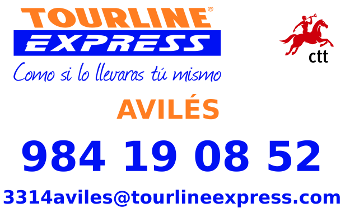 Tourline Express Avilés