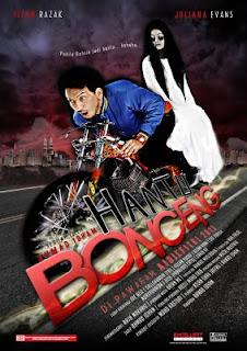 Filem Hantu Bonceng